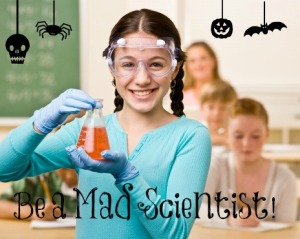 spooky-science