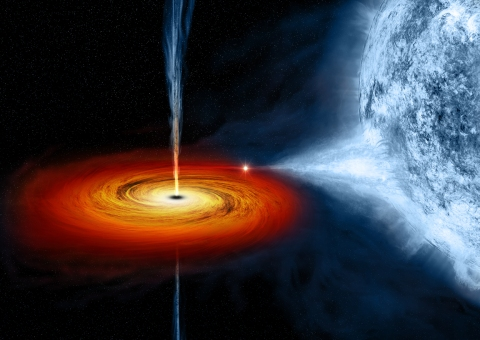 Virtual Field Trips to Black Holes and Neutron Stars